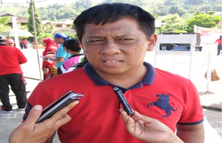 Petani Kota Jayapura Diundang Ikut Upacara HUT RI di Istana Merdeka